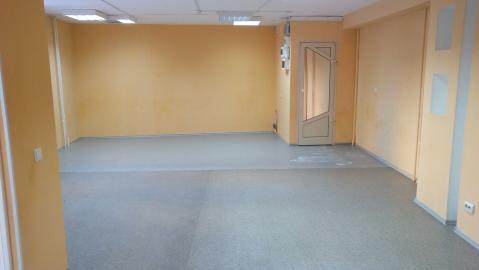 Офисное помещение, 87 кв. ул Терешковой - Фото 2