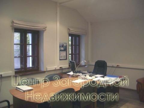 Отдельно стоящее здание, особняк, Смоленская, 445 кв.м, класс B+. м. . - Фото 4