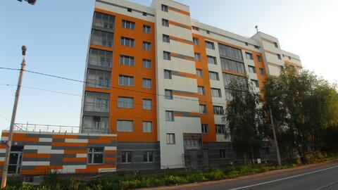 1 комнатная квартира, продажа, МО, Архангельское - Фото 3