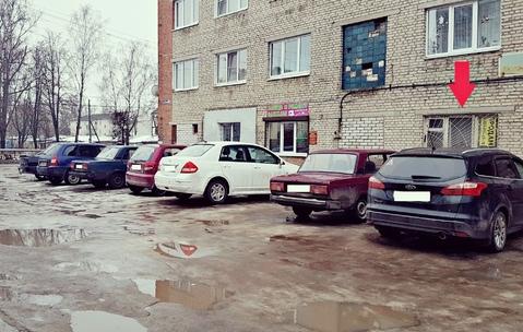 Комната Киржач ул.Фурманова - Фото 3
