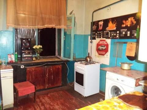 Продается комната 19 м2 в 4 ком.кв. - Фото 5