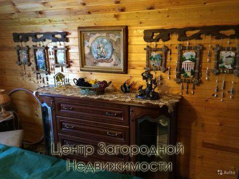 Дом, Каширское ш, Симферопольское ш, 76 км от МКАД, Мышенское, . - Фото 1