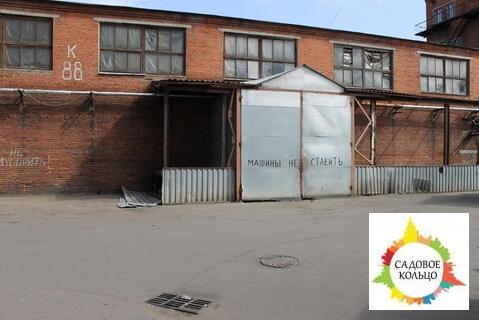 Капитальное отапливаемое здание, производственно-складское помещение н - Фото 2