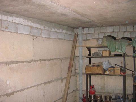 Продается гараж в кооперативе по адресу г. Липецк, ул. Леонтия . - Фото 3