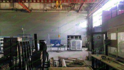 Аренда производственного помещения, Новосибирск, 2-я Станционная улица - Фото 1