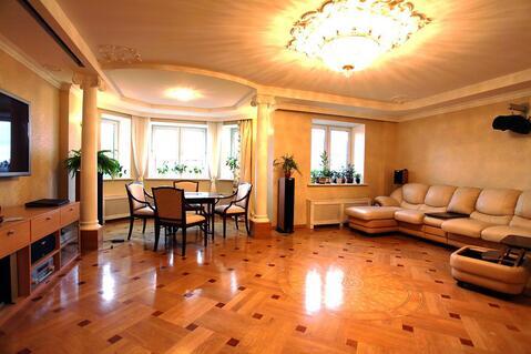 Мытищи, квартира люкс-класса с прекрасным ремонтом! - Фото 3