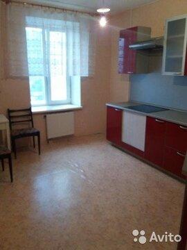 Квартира, ул. Лавочкина, д.10 к.А - Фото 1