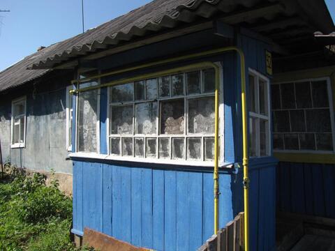 Часть дома для пропис