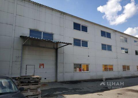 Продажа склада, Екатеринбург, Проходной пер. - Фото 1