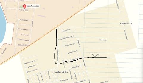 Продам земельный участок по Старо Тобольскому тракту - Фото 5