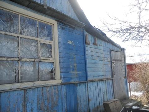 Недорогая дача в пригороде Серпухова Московской области - Фото 5