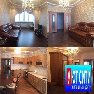 Большая квартира с мебелью и техникой под любую ипотеку. - Фото 1
