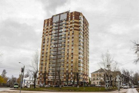 Продажа квартиры, Пермь, Ул. Карбышева - Фото 1