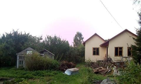 Дача в районе д. Дядьково, Дмитровский район - Фото 4
