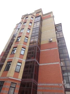Профессорский переулок 4 элитная квартира - Фото 5