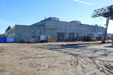 Продается производственно-складской комплекс - Фото 5