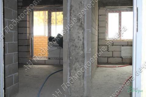 Подольский район, Сосновый Бор, 1-комн. квартира - Фото 3
