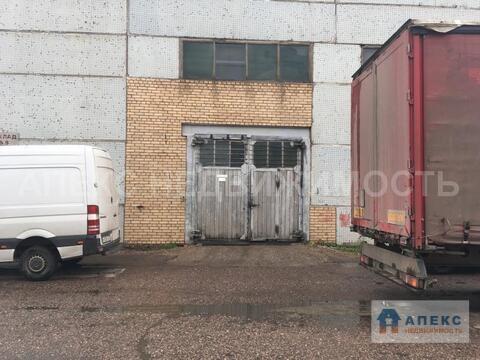 Аренда помещения пл. 550 м2 под склад, производство, Видное Каширское . - Фото 2