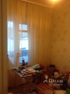 Продажа квартиры, Мурманск, Улица Профессора Сомова - Фото 1