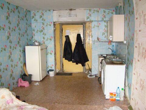 Продажа комнаты, Томск, Ул. Железнодорожная - Фото 1