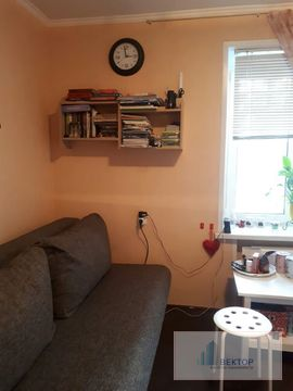 Продается комната во Фрязино пр-кт Мира дом 3 - Фото 3