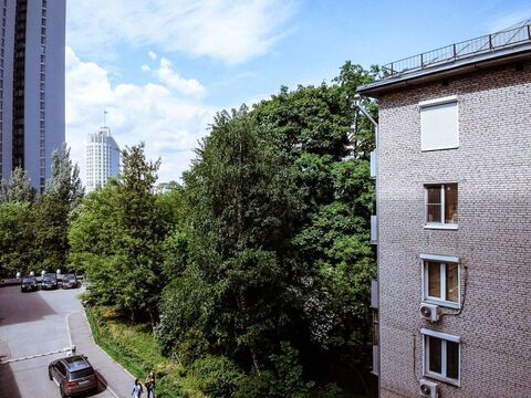 Апартамент №406/1 в премиальном комплексе Звёзды Арбата - Фото 1
