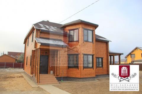 Продается новый отличный дом в Жуковском районе - Фото 4