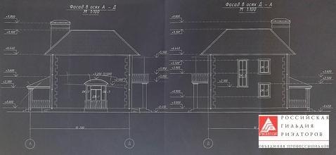 Дома, дачи, коттеджи, , ул. Железнякова, д.9 - Фото 5