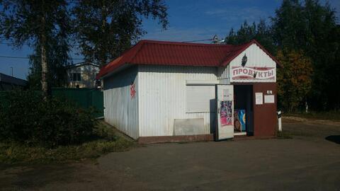 Продается торговый-магазин вместе с готовым бизнесом, с.Перхушково - Фото 3
