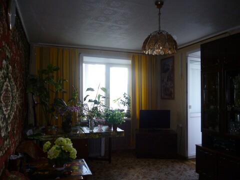 Продается 2-комнатная квартира с мебелью - Фото 1