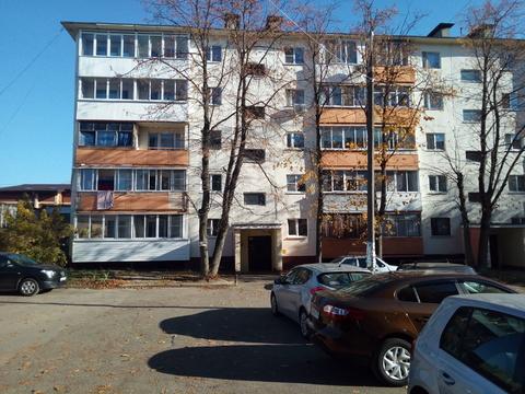 Сдается комната в центре г.Можайска - Фото 1