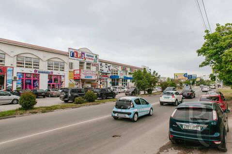 Продажа торгового помещения, Севастополь, Ул. Борисова - Фото 1