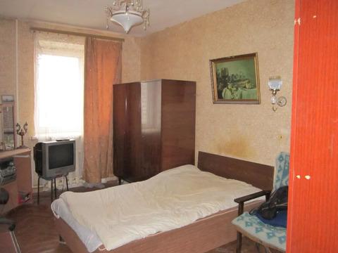 Объявление №60640442: Продаю 3 комн. квартиру. Алексин, Зои Космодемьянской, 8а,