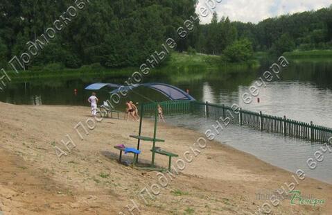 Рублево-Успенское ш. 14 км от МКАД, Знаменское, Участок 10 сот. - Фото 4