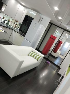 Интересная, видовая 1к квартира в пос. Бугры - Фото 3
