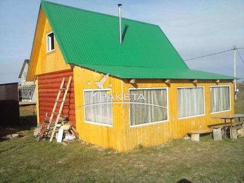 Продажа дома, Ягул, Глазовский район - Фото 1