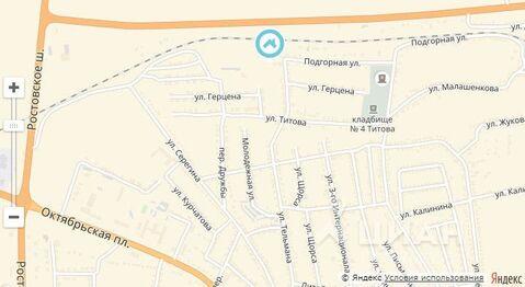 Продажа участка, Россошь, Репьевский район, Ул. Подгорная - Фото 2