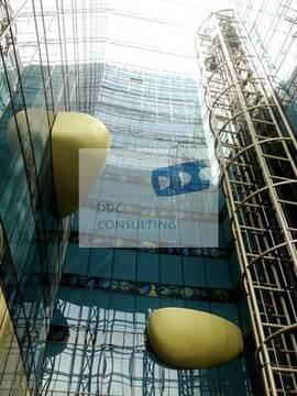 """Офис 115,6 кв.м. в БЦ """"Гвардейский"""" - Фото 3"""