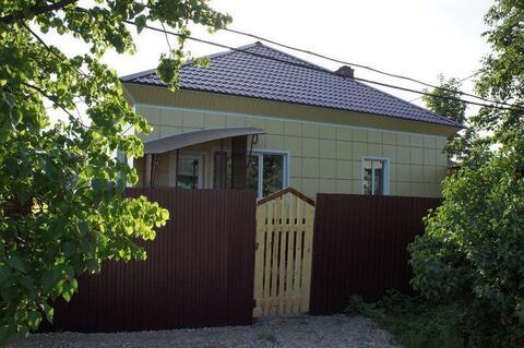 Продажа дома, Новокузнецк, Ул. Сибирская - Фото 2