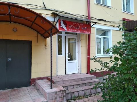 Помещение пер. Ульянова, д. 5 - Фото 1