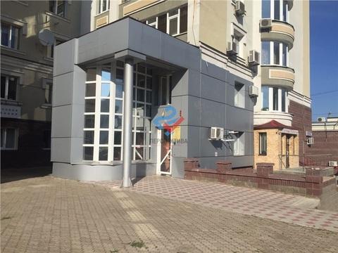 Аренда офисного помещения на М.Карима, 41 - Фото 1