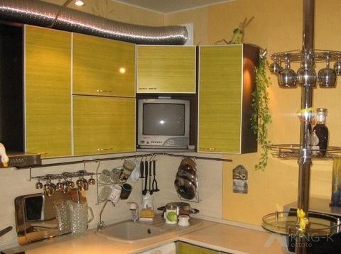 Продается 2к квартира в Королеве, мкр.Юбилейный, ул.Пушкинская - Фото 1