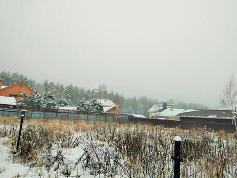 Участок 12 сот. , Минское ш, 28 км. от МКАД. Голицыно - Фото 4