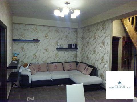 Краснодарский край, Сочи, ул. Гончарова,85 2