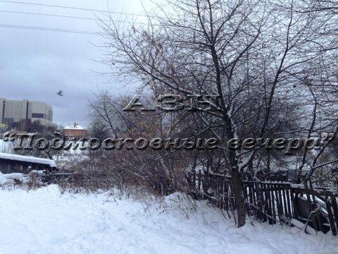 Минское ш. 7 км от МКАД, Глазынино, Участок 7 сот. - Фото 3