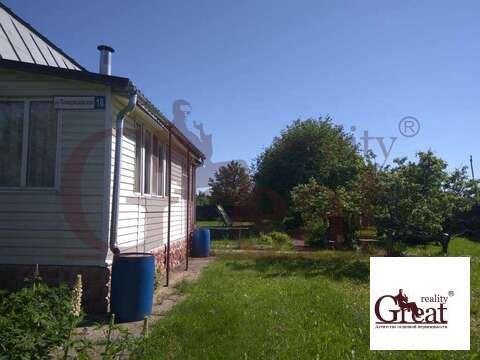 Продажа дома, Чиверево, Мытищинский район - Фото 3