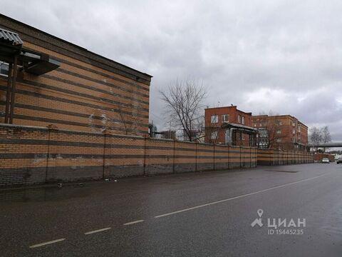 Производственное помещение в Москва ул. Маршала Прошлякова, 26к3 . - Фото 2
