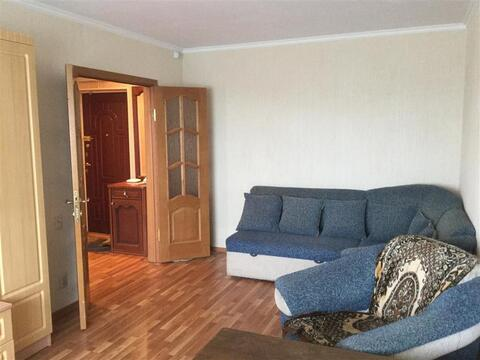 Улица Московская 9; 2-комнатная квартира стоимостью 12000 в месяц . - Фото 2