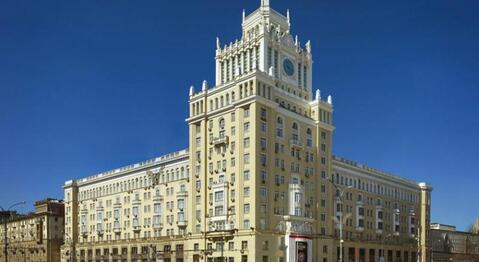 Аренда офис г. Москва, м. Пушкинская, ул. Садовая Б, 5 - Фото 5