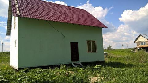 Продам дом в Емельяновке - Фото 1
